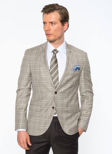 Comienzo Klasik Ceket